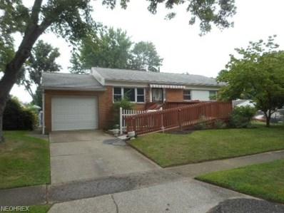 2511 Regentview St NORTHEAST, Canton, OH 44705 - MLS#: 4030398