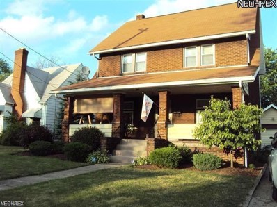 71 N Richview Ave, Youngstown, OH 44509 - MLS#: 4030405