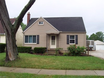2834 10th St, Cuyahoga Falls, OH 44221 - MLS#: 4030417