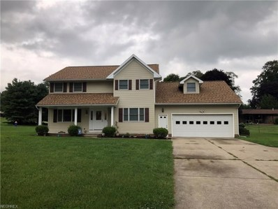1122 Millbrook Sq NORTHEAST, Bolivar, OH 44612 - MLS#: 4030425