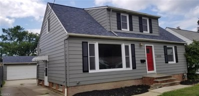 828 E 305th St, Willowick, OH 44095 - MLS#: 4030435