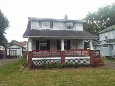 322 Arlington Blvd, Newton Falls, OH 44444 - MLS#: 4030486