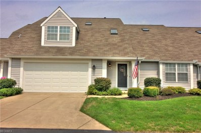 9536 Ridge Ct UNIT 114, Twinsburg, OH 44087 - MLS#: 4030526