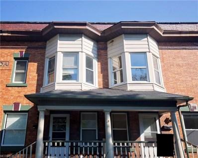5812 Ellen Ave, Cleveland, OH 44102 - MLS#: 4030533