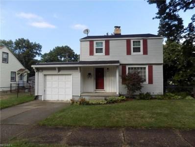 1712 Jefferson Rd NORTHEAST, Massillon, OH 44646 - MLS#: 4030537