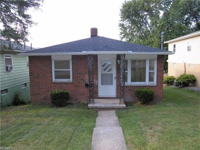 401 Grandview Ave, Barberton, OH 44203 - MLS#: 4030557