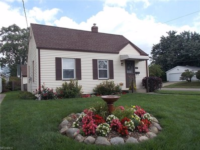 1131 Lindsay Ave, Akron, OH 44306 - MLS#: 4030559