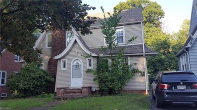 1221 Sylvania Rd, Cleveland Heights, OH 44121 - MLS#: 4030594