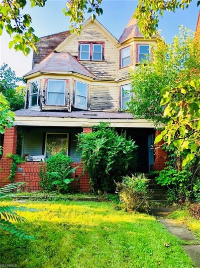 10121 South Blvd, Cleveland, OH 44108 - MLS#: 4030598
