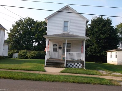 439 Clark St WEST, East Palestine, OH 44413 - MLS#: 4030618