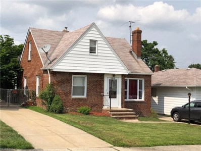 11615 Chester Rd, Garfield Heights, OH 44125 - MLS#: 4030625