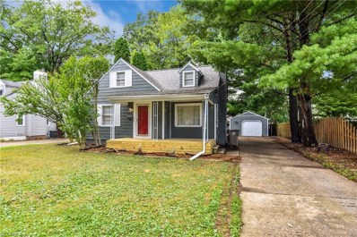 2138 Coleman Dr, Youngstown, OH 44511 - MLS#: 4030632
