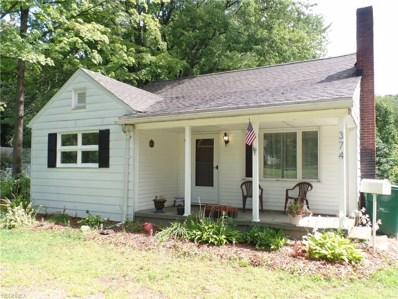 374 Wilson Mills Rd, Chardon, OH 44024 - MLS#: 4030636