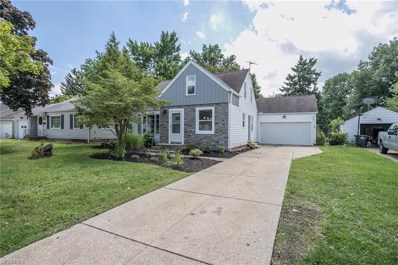 1648 Curry Dr, Lyndhurst, OH 44124 - MLS#: 4030641