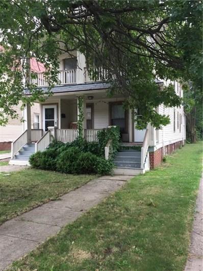 1579 Ridgewood Ave UNIT 2\/Up, Lakewood, OH 44107 - MLS#: 4030653