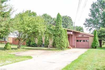 2469 Canfield Rd, Youngstown, OH 44511 - MLS#: 4030670