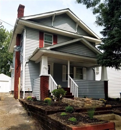 337 Lookout Ave, Akron, OH 44310 - MLS#: 4030702