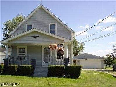 5213 Royalton Rd, North Royalton, OH 44133 - MLS#: 4030744