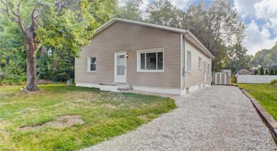 1055 Middle Way, Akron, OH 44312 - MLS#: 4030749