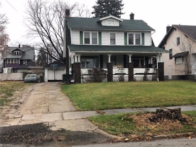 464 Lora Ave, Youngstown, OH 44504 - MLS#: 4030766