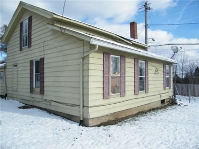 893 Norton Ave, Barberton, OH 44203 - MLS#: 4030783