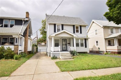 1192 E 172 St, Cleveland, OH 44119 - MLS#: 4030810