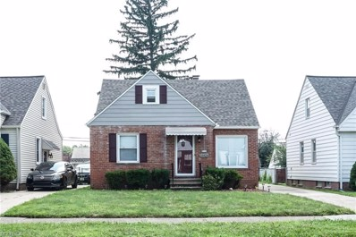 14404 Krems Ave, Maple Heights, OH 44137 - MLS#: 4030822