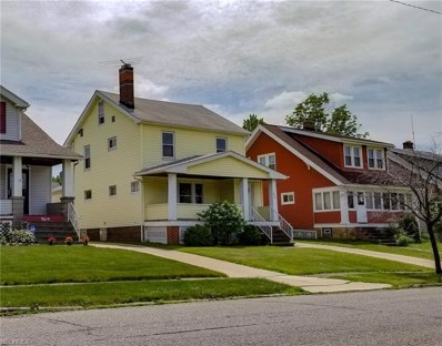 9610 Plymouth Ave, Garfield Heights, OH 44125 - MLS#: 4030837