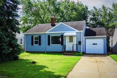 5258 Bridgewater Rd, Lyndhurst, OH 44124 - MLS#: 4030850