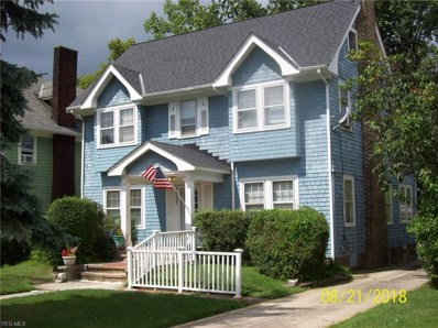 12757 Cedar Road, Cleveland Heights, OH 44106 - #: 4030862