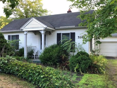 3849 Cook Rd, Rootstown, OH 44272 - MLS#: 4030865