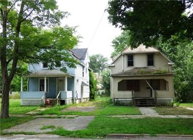 728 Vine Ave NORTHEAST, Warren, OH 44483 - MLS#: 4030869