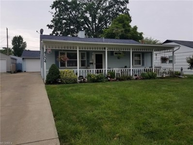 4204 Riverview Ln, Lorain, OH 44055 - MLS#: 4030915