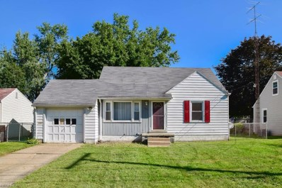 4909 15th St SOUTHWEST, Canton, OH 44710 - MLS#: 4030924