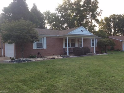 1721 Jolynn St NORTHEAST, Massillon, OH 44646 - MLS#: 4030949