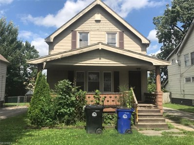 9205 Vineyard Ave, Cleveland, OH 44105 - MLS#: 4030955