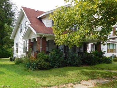 617 Lawson Ave, Steubenville, OH 43952 - MLS#: 4030961