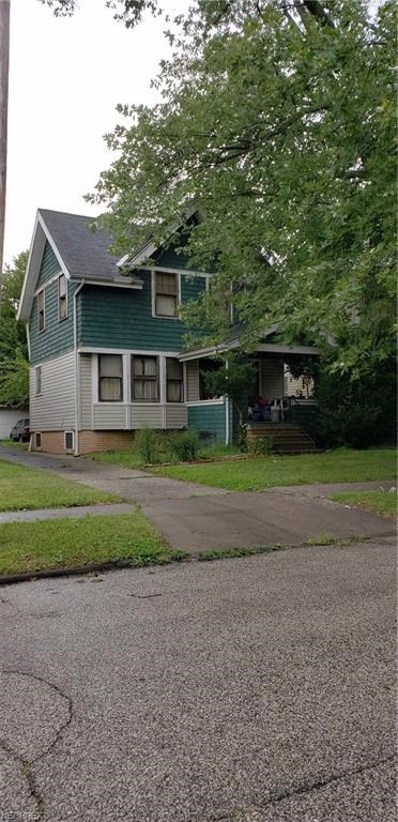 13510 Argus Ave, Cleveland, OH 44110 - MLS#: 4030963