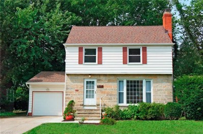 1140 Clifford Rd, Cleveland Heights, OH 44121 - MLS#: 4031020
