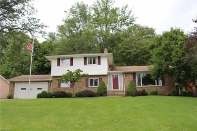 8074 Farview Oval, Brecksville, OH 44141 - MLS#: 4031022