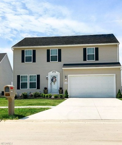 6685 High Perch Dr, North Ridgeville, OH 44039 - MLS#: 4031029