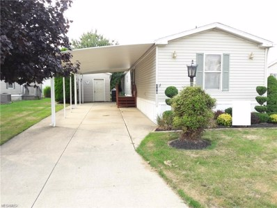 610 Sandtrap Cir, Painesville Township, OH 44077 - MLS#: 4031037