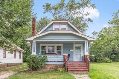 1656 Cliffview Rd, Cleveland, OH 44112 - MLS#: 4031070
