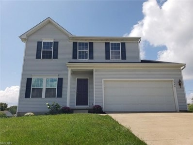 2448 Captens St NORTHEAST, Canton, OH 44721 - MLS#: 4031071