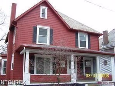 606 13th St NORTHWEST, Canton, OH 44703 - MLS#: 4031083