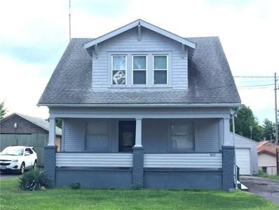 1621 Bonnie Brae Ave NORTHEAST, Warren, OH 44483 - MLS#: 4031124