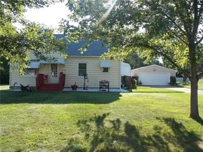 101 Taylor Rd, Barberton, OH 44203 - MLS#: 4031135