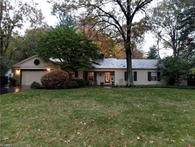4055 Stratford Rd, Youngstown, OH 44512 - MLS#: 4031182