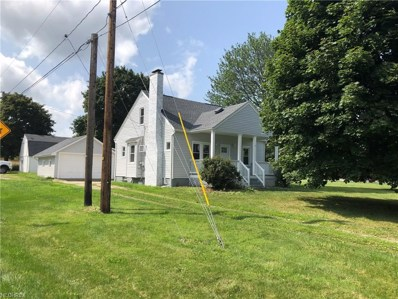 584 Johnson Rd, Wadsworth, OH 44281 - MLS#: 4031204