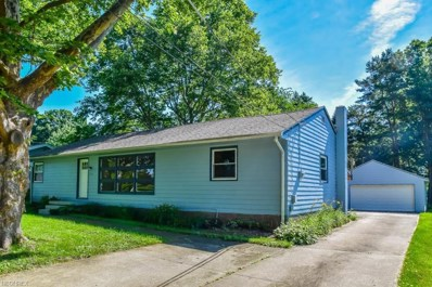 6124 Firestone Ave NORTHEAST, Canton, OH 44721 - MLS#: 4031229